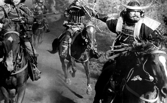 Photo: Throne of Blood - Kumonosu-jô