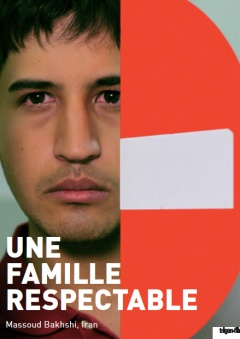 Une famille respectable (Flyer)