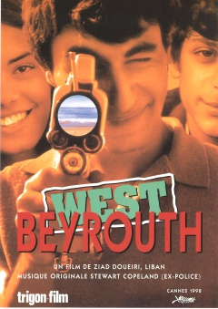 West Beyrouth flyer