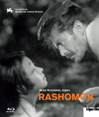 Rashomon Blu-ray