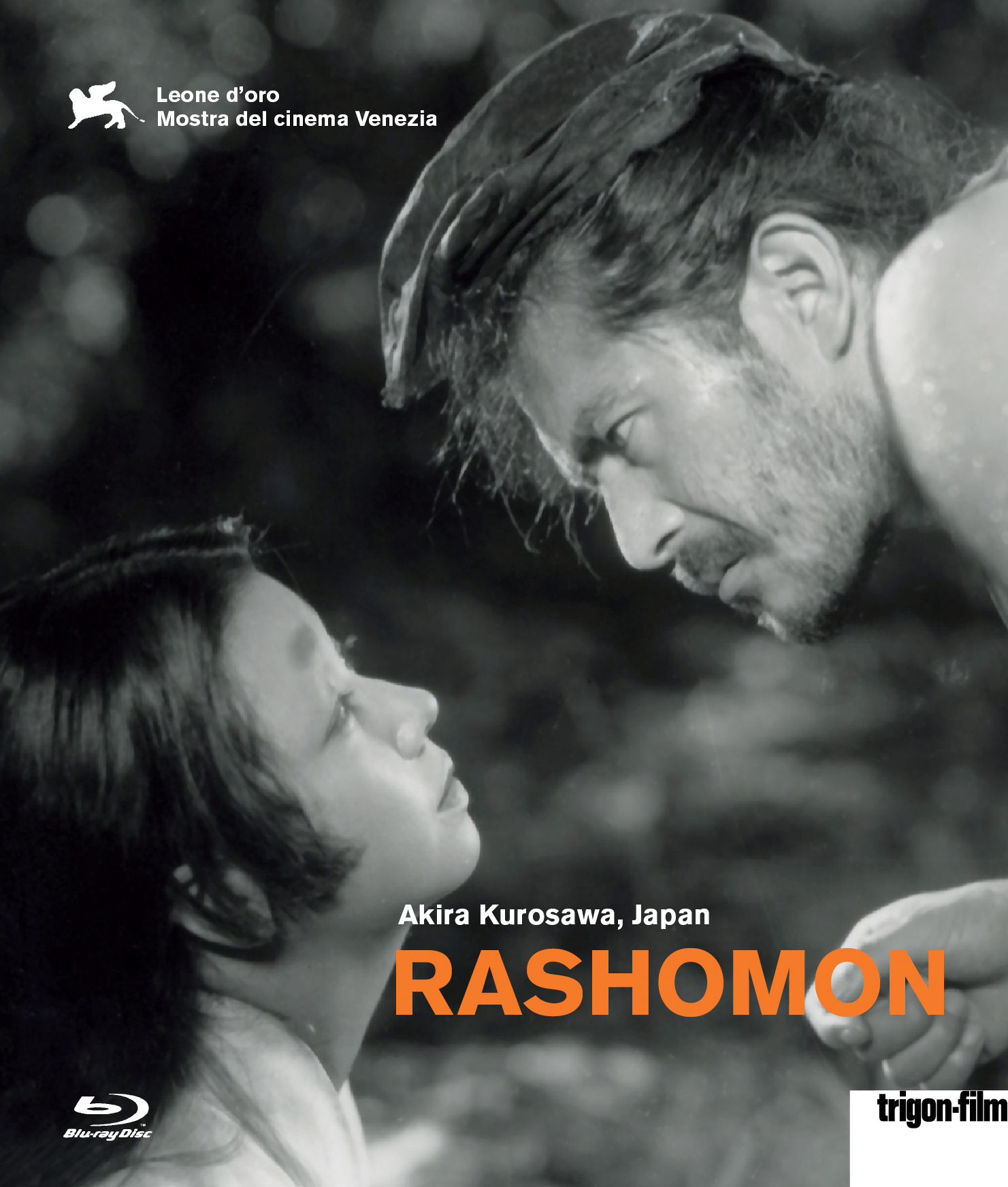 blu ray rashomon worldwide shipping trigon film org rashomon blu ray