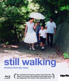 Still Walking - Aruitemo, aruitemo (Blu-ray)