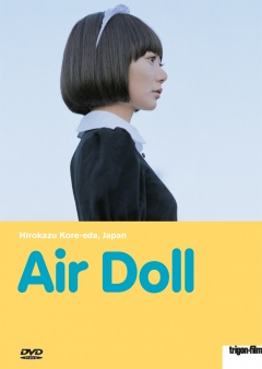 Air Doll - Kûki ningyô (DVD)