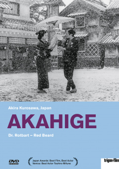 Akahige - Red Beard (DVD)