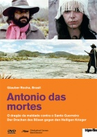 Antonio das mortes DVD