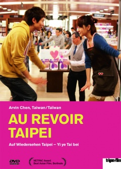 Au revoir taipei online dating 3