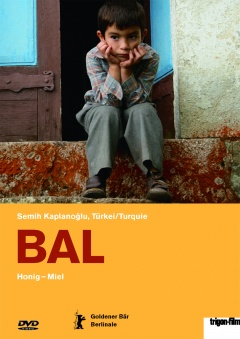Bal - Honey (DVD)