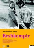 Beshkempir - The Adopted Son DVD