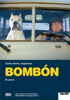 Bombón - the dog (DVD)