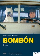 Bombón - the dog DVD