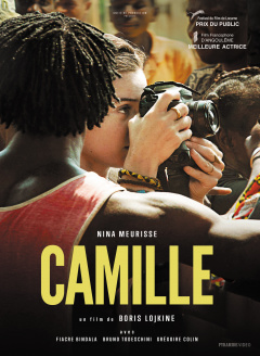 Camille (DVD)