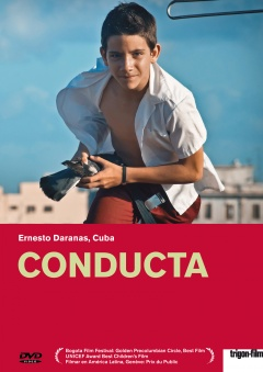 Conducta - Behavior (DVD)