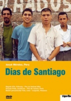 Days of Santiago - Días de Santiage DVD