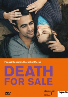 Death for Sale (DVD)