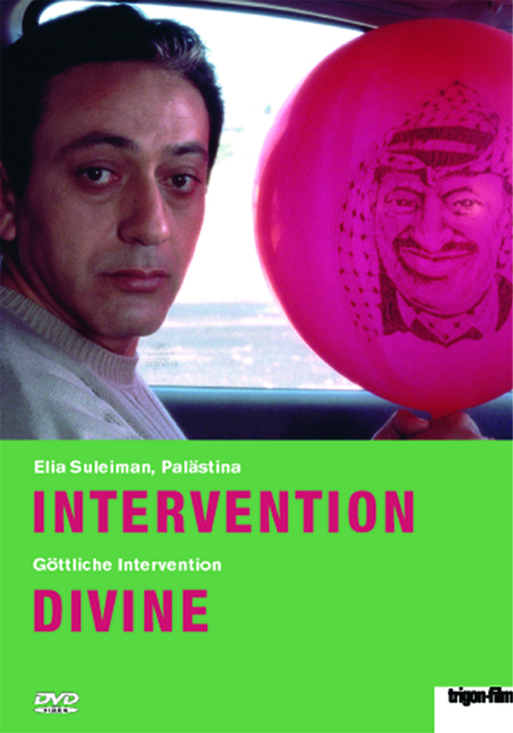 Divine Intervention - Yadon ilaheyya (DVD) – trigon-film.org