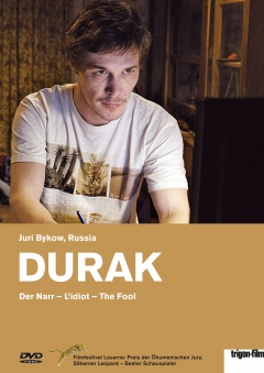 Durak - The Fool (DVD)