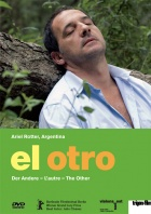 El otro - The Other DVD