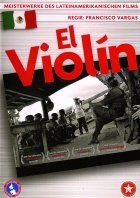 El violín - The Violin DVD