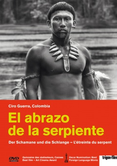 Embrace of the Serpent - El abrazo de la serpiente (DVD)