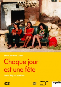 Every Day Is a Holiday - Chaque jour est une fête (DVD)