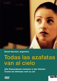 Every Stewardess Goes to Heaven - Todas las azafatas van al cielo (DVD)