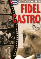 Fidel Castro - Moments With Fidel DVD