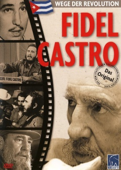 Fidel Castro - Moments With Fidel