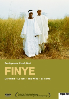 Finye - The Wind (DVD)
