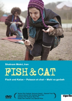Fish & Cat - Mahi va gorbeh