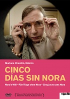 Five Days Without Nora - Nora's Will - Cinco días sin Nora DVD