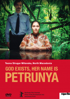 God Exists, Her Name is Petrunya (DVD)