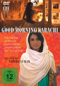 Good Morning Karachi DVD