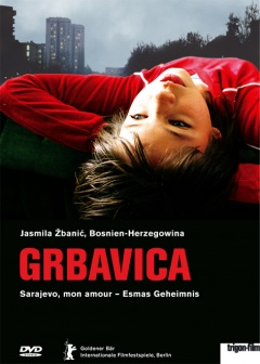 Grbavica - Esma's Secret (DVD)