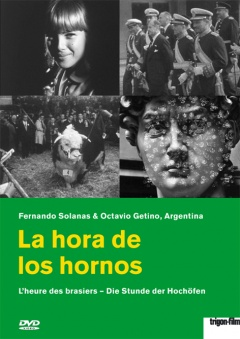 Hour of the Furnaces - La hora de los hornos (DVD)