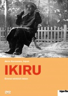 Ikiru - Living DVD