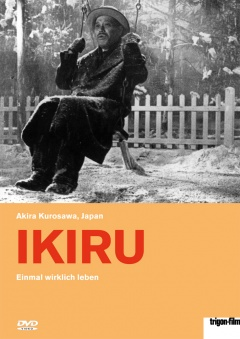 Ikiru - Living (DVD)