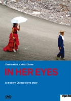In Her Eyes - Ufo In Her Eyes DVD