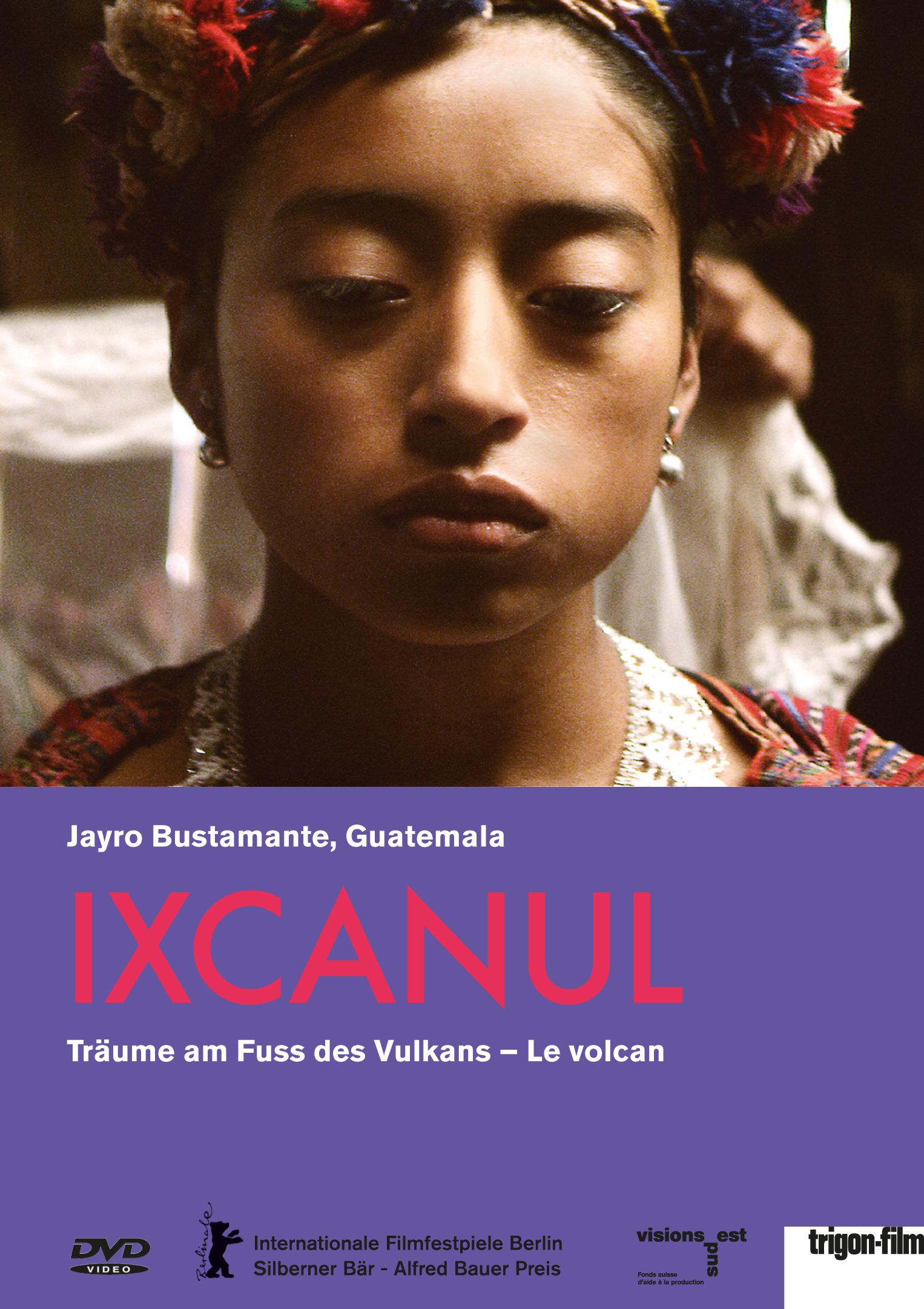 Ixcanul (DVD) – trigon-film.org
