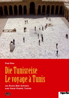 Journey to Tunis - Paul Klee DVD