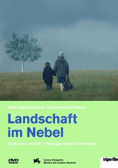 Landscape in the Mist - Topio stin omichli (DVD)