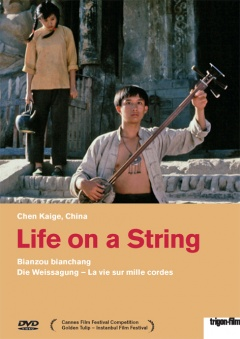 Life on a String - Bian zou bian chang (DVD)