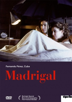 Madrigal (DVD)