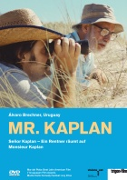 Mr. Kaplan DVD