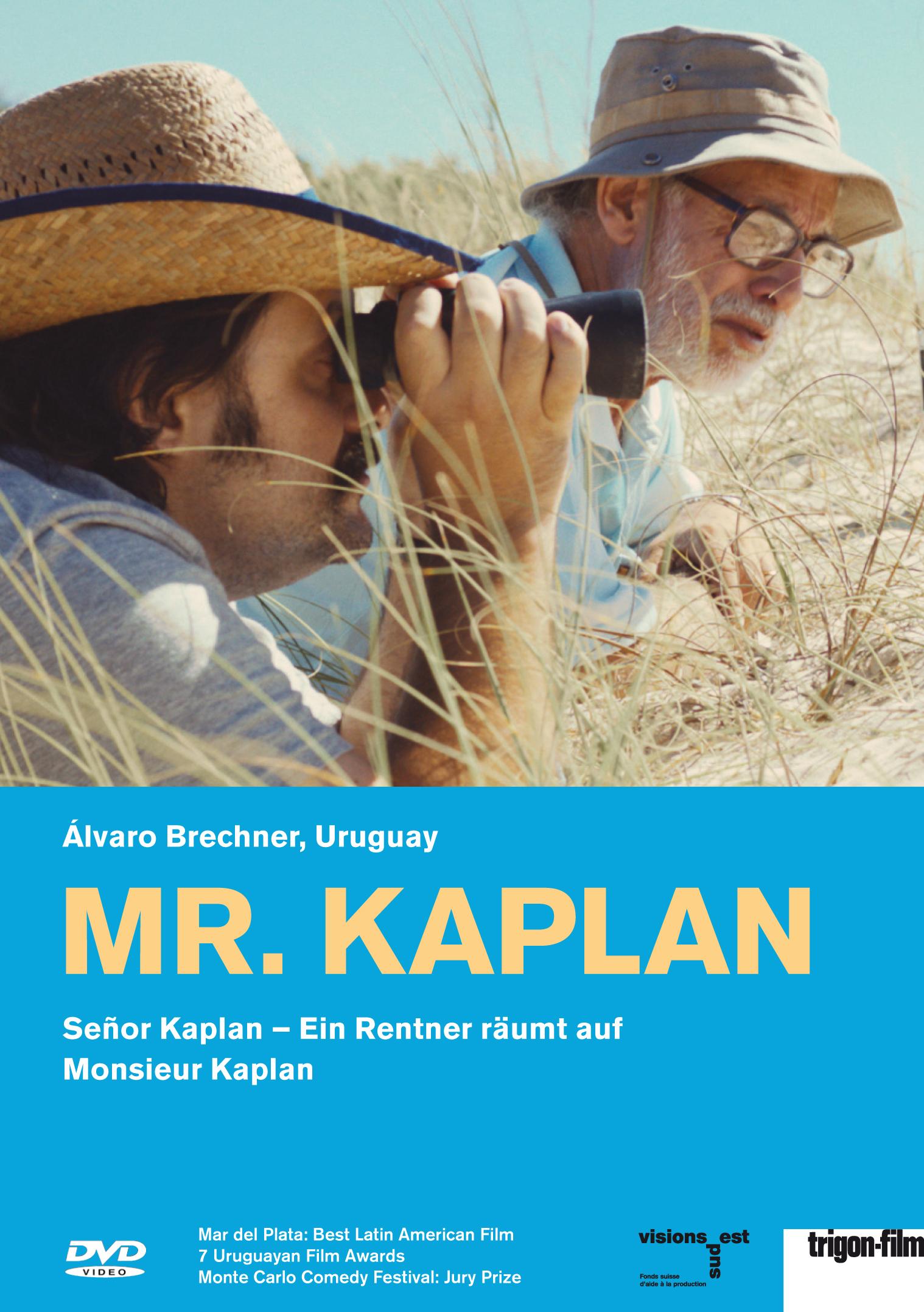 Mr Kaplan