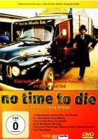 No Time To Die DVD