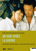 One Evening after the War - Un soir après la guerre DVD
