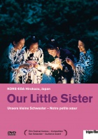 Our Little Sister -  Umimachi Diary DVD