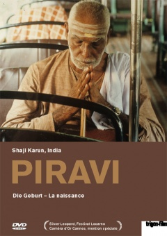 Piravi - The Birth (DVD)