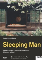 Sleeping Man DVD