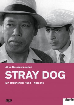 Stray Dog - Nora inu (DVD)